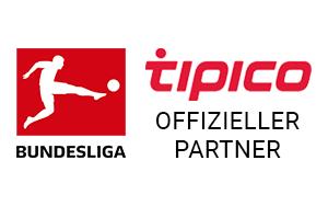 Tipico als neuer Partner für 1. und 2. Bundesliga