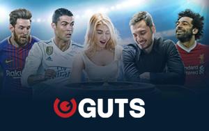Guts Gewinnspiel: Tickets für das Champions League Finale als Hauptpreis
