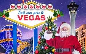 Jetzt eine Reise nach Las Vegas im 4-Sterne Hotel gewinnen und dazu noch bis 10.000€ im Guts Vegas Gewinnspiel