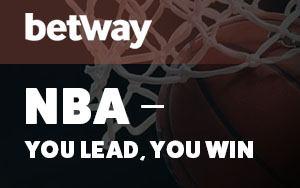 Betway und die NBA – Egal, ob Dein Team verliert, Deine Wette ist dennoch gewonnen!