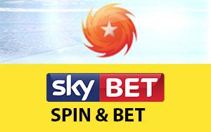 Spin & Bet – Das einzigartige Feature von Sky Bet
