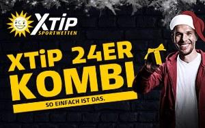 X-TiP Adventskalender – Tolle Preise zur Vorweihnachtszeit zu gewinnen